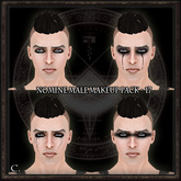 Nomine Male Tattoo Pack 17