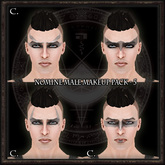 Nomine Male Tattoo Pack 5