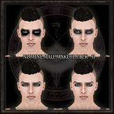 Nomine Male Tattoo Pack 11