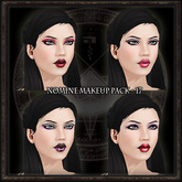 Nomine Tattoo Makeup Pack 17
