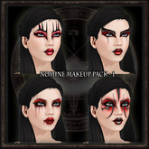 Nomine Tattoo Makeup Pack 1