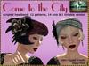 Bliensen + MaiTai - Hair - Come to the City - DEMO