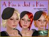 Bliensen + MaiTai - Hair - A kiss is just a kiss - Blonds