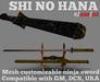 PFC~Shi no Hana
