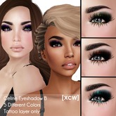 [XCW] Celine Eyeshadow B