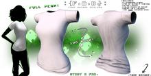 :{F.A.D.}: -Semi Exclusive-Mini Skirt Bottom Belt Template DEMO