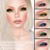 [XCW] Penny Eyeshadow
