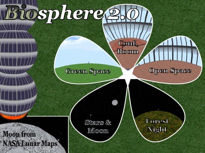 DGP4SL Biosphere 2.0 [M/C] The Ultimate Skybox