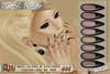 [ S H O C K ] Desire Nails - Almond Series