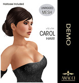 Amacci Hair ~ Carol - DEMO