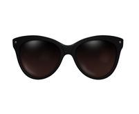 Tabloid . BAIA sunglasses . Black