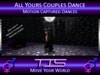 TIS All Yours Bento Couples Dance