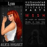 Alice Project - Lynn - Infinity