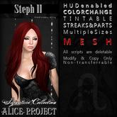 Alice Project - Steph II - Infinity