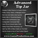 Advanced tip jar pic