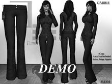 DE Designs - Rune - Carrie - DEMO