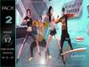 PROMO - MyANIMATION * NEW * Pack 2 - REGGAETON Dances - SUPER REALISTIC Motion Capture Animations - Watch VIDEO