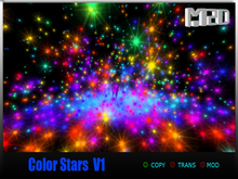 Stars Colors V1