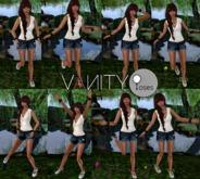 Vanity Poses - Skip!