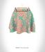 *MIMOSA* Fancy Sweety Skirt