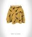 *MIMOSA* Fancy Giraffe Skirt