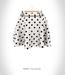 *MIMOSA* Fancy Dots Skirt