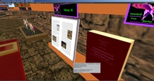 Lernmechanismen in Computerspielen -V.E.Bauer - 5Prim