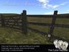 Meadow/Farm/Horse Fence Kit