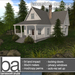 [ba] lakeside cottage - packaged