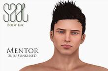 ..: SAAL Body Inc :.. MENTOR :: Skin Sunkissed