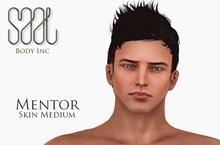 ..: SAAL Body Inc :.. MENTOR :: Skin Medium