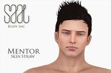 ..: SAAL Body Inc :.. MENTOR :: Skin Straw