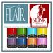 Flair - Nail Hud Add On - Slink Avatar Enhancement - Set 122