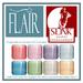Flair - Nail Hud Add On - Slink Avatar Enhancement - Set 117