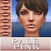 (unicorndreams) Pale Pink UniGloss Lipcolor
