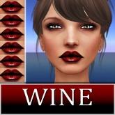 (unicorndreams) Wine UniGloss Lipcolor