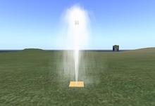{BOX} 2 Script Water Fountain Realistic (( FULL PERM ))