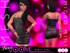 VaVaVOOM! - Micro Mini > Party Girl *MESH*