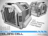 ~Isil~ Holding Cell (Promotional Price)