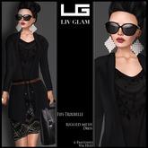[LG] Boutique-[Summer 13] Fifi-Trixibelle Dress 2 Hud