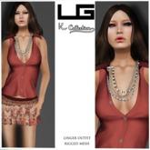 [LG] K Collection(Summer 13) Linger Outfit Hud