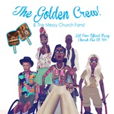 [7891.] The Messy Church Fans