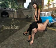 GIFT++Vetrovian Sin Poses Store - 11++