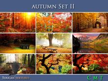 [Toucan Textures] Autumn Set II