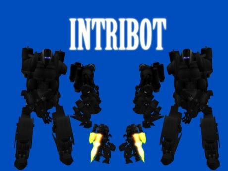 Robot Avatar PROMOTION 10L