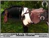 *~RcR~* Avatar Horse *** MESH***
