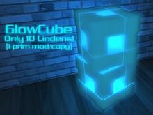 <SIC> GlowCube