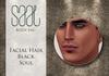 .::SAAL::. FACIAL HAIR TINTABLE  SOUL