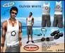 fR-Mesh men Oliver white. Men, mesh, outfit, sunglasses, man