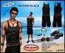 fR-Mesh men Oliver black. Men, mesh, outfit, sunglasses, man